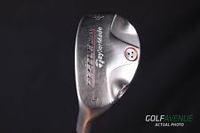 TaylorMade RESCUE DUAL 3 Hybrid 19° Stiff Left-H Graphite Golf Club #9659