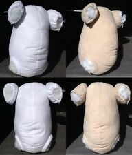 """Beige or White Body for 3/4 Arm & Open Leg Reborn Baby All Sizes 14"""" to 22"""""""