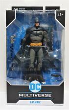 """Batman Detective Comics # 1000 DC Multiverse McFarlane Toys 7"""" Action Figure"""