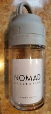 NEW Nespresso Nomad Collection Large Nomad Iced Coffee Bottle with Straw