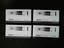 4 X TONERS FOR HP Q5949X 49X LASERJET 1320 3390 3392 HIGH CAPACITY  8,750 pages