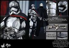 Hot Toys MMS328 Star Wars VII The Force Awakens Captain Phasma