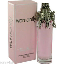 Womanity by Thierry Mugler Ricaricabile Donna EDP 50ml