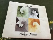 GOTYE - MAKING MOVIES - SOMEBODY THAT I USED TO KNOW - CD ALBUM