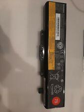 Genuine Lenovo Battery ORIGINAL LENOVO B590 ( CAPACIDAD 1 hora y 30 minutes)