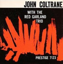 John Coltrane Classical Vinyl Records