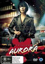 Princess Aurora (DVD, 2008)