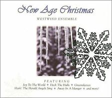 New Age Christmas Westwind Ensemble Audio CD