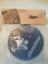 Haro Nyquist bmx bike SPROCKET 44T chainring black NOS Mirra midschool 🔥rare