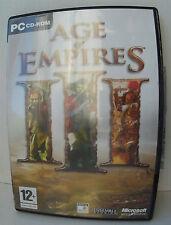 Age of Empires III PC Spiel