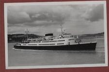'Koning Albert', Dover 05.08.1967   photograph qc.18