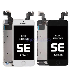 For Iphone SE Screen Replacement LCD Display Touch Digitizer Assembl home Button