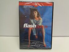 FLASHDANCE New DVD 1983 Widescreen Collection 2002