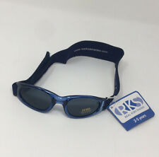 Real Kids Shades Toddler Boys Sunglasses Blue Size 2-5 Years UV Protection NEW