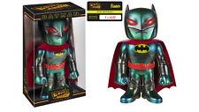 Hikari DC NVS figura de vinilo de Batman LIMITADAS 600 piezas Funko Sofubi