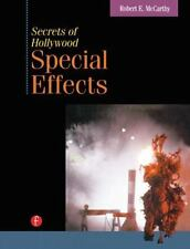 Secrets of Hollywood Special Effects