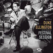 Duke Ellington Jazz Big Band/Swing Vinyl Records