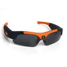 HD 1080P Sunglasses Eyewear Video DVR Motion Spy Hidden Camera Recorder Glasses