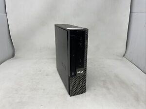 DELL OPTIPLEX 990 INTEL i7-2600 2.8GHz 8GB RAM 500GB HDD NO OS