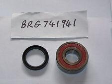 Reliant Robin Rialto Fox Rear Axle Wheel Bearing 62mm Diameter Type With Seal