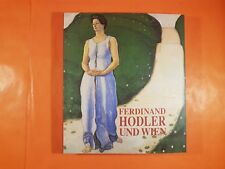 Ferdinand Hodler und Wien (AMBU585)
