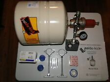 PK1A PSIDE-KICK CONSTANT PRESSURE KIT CYCLE STOP VALVE  PK1A CSV1A STAINLESS