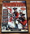 American Conquest: Fight Back PC Game Complete with Manual