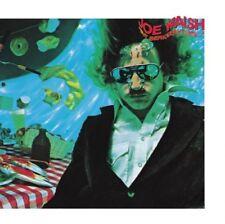 JOE WALSH BUT SERIOUSLY FOLKS CD NEW