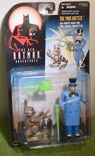 KENNER THE NEW BATMAN ADVENTURES THE MAD HATTER ACTION FIGURE