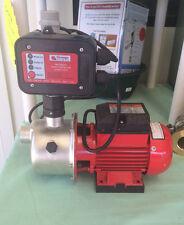 Rain Water Pump Orange SJ100