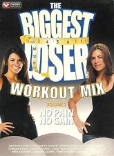 The Biggest Loser Workout Mix Volume 2 by Various Artists ~ 3-Disc CD Set