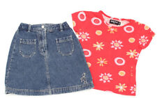 MEXX Jeans-Rock und T-Shirt - 104