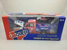 Racing Champions CarQuest Auto Parts Jason Leffler #2 Team Asi Supertruck New