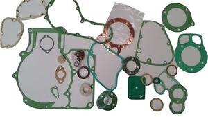 ROYAL ENFIELD 350CC COMPLETE OVERHAULING GASKETS PACKING KIT GASKET NEW