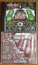EXOTO (Be) Carnival of Souls + Bonus track Official Reissue CD