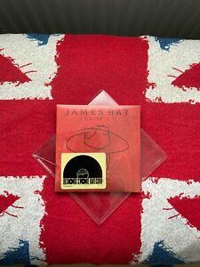 James Bay Let It Go RSD NEW STILL SEALED RARE MINT Sheeran Folk Not Promo Xmas