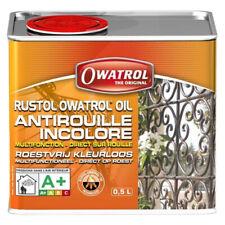 RUSTOL OWATROL 0.5 L