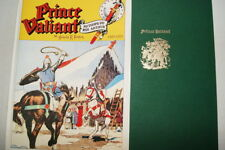 PRINCE VALIANT HAROLD R FOSTER REIMPRESSION PLANCHES 642 A 748 MUR D'HADRIEN
