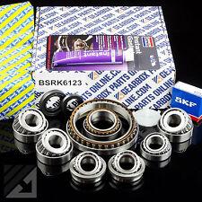 Vauxhall Movano 2.5 DTi  CDTi PK6  6 speed gearbox bearing oil seal rebuild kit
