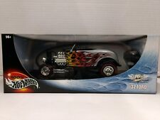 Hot Wheels 85559 16th Annual Collectors's Convention '32 Ford 1:18 Scale Diecast