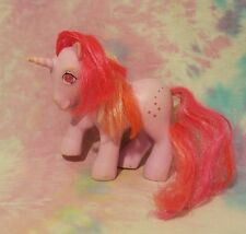 Vintage G1 My Little Pony GALAXY Twinkle Eye Hasbro MLP 1985