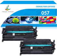 Toner Compatible for Canon 057 ImageCLASS MF445dw MF448dw MF449dw LBP227dw 226dw