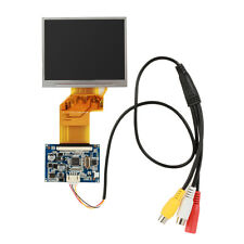"""New 3.5 """" TFT LCD Display 240x320 RGB LCD Display Module Kit Supports Multi-Role"""