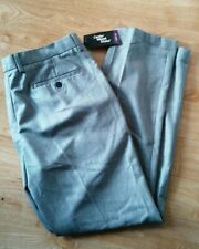 Cedarwood State Trousers slimfit 36s suit trousers grey