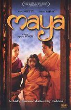 Maya - DVD Movie-- Brand New & Sealed Fast Ship! VG-104
