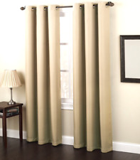 Empire Home Amber Extra Wide Thermal Blackout Window Curtains - ALL COLORS!!!