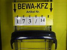 Blechteile/ Heckstoßstange    Opel Vectra B      Bj.1998        Nr.B/173/14