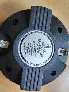 Behringer Eurolive B 215 Hochtöner 80 Watt/ 8 Ohm, gebraucht