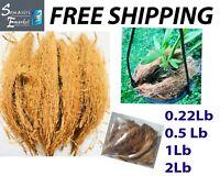 Coconut Husk Fiber COMPOST 100% NATURAL Growing Media Plants FREE SHIPPING