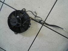 b1. Honda NES 125 JF07 Fanwheel Fan Blower Fan Coolant